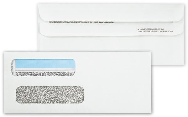 Compatible Envelopes