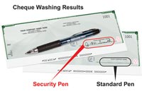 Security Pen
