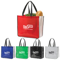 Personalized Eco Shopping Bags