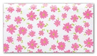 Tissue Paper, Dashing Daisy Tissue Paper, 20 x 30