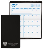 2021 Pocket Planner - Monthly-3100E