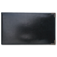 Business Cheque Accessories, Manual Cheque Binder (1 part cheque)