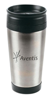 Promotional Gifts - Stainless Steel Tumblers