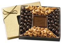 Chocolates & Cookies, Premium Confection Assortment - Stock Message