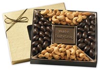 Chocolates & Cookies, Premium Confection Assortment - 10 oz Custom