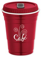 16 oz. Game Day Cup