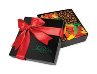 Chocolates & Cookies, Gourmet Confections Gift Box
