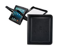 Technology & Tools, Flip Leather Ipad Portfolio