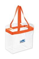 Bags & Totes, Game Day Clear Stadium Tote