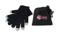 Technology & Tools, Touchscreen Gloves