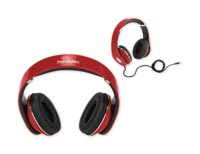 Technology & Tools, Stereo Headphones