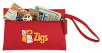 Bags & Totes, Game Day Wristlet Clutch