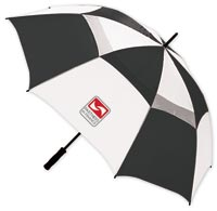 "62"" Vented Golf Umbrella-765456"