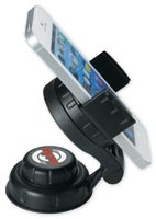 Technology & Tools, Deluxe Swivel Dashboard Phone Holder