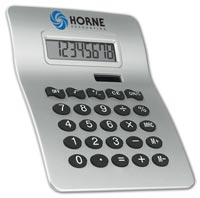 Technology & Tools, Jumbo Desk Calculator
