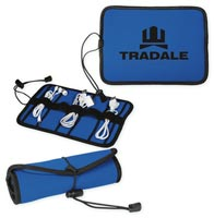 Technology & Tools, Neoprene Roll-Up Tech Case