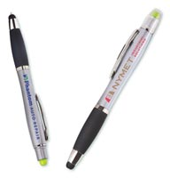 Pens, Starlight Highlighter Stylus Pen