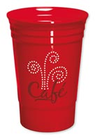 Single-Wall Everlasting Party Cup