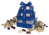 Chocolate Lovers Gift Tower-765854