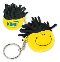 MopTopper Key Chain