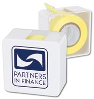 Retail & Shipping Supplies, Stick Memo Tape Dispenser
