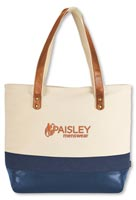 Bags & Totes, Kinsley Cotton Tote