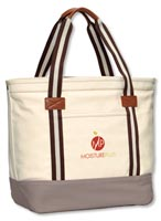 Bags & Totes, Heritage Supply Catalina Cotton Tote