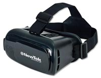 Technology & Tools, Utopia Virtual Reality Headset