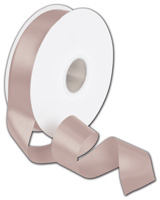 Ribbon, Double Face Palomino Satin Ribbon, 1 1/2