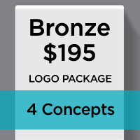 Trade Show & Event Products, Logo Design Services, Bronze Package