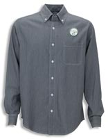 Shirts, Men's Hudson Denim Shirt