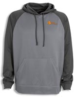 Shirts, Men's Vansport Micro-Fleece Pullover Hoodie