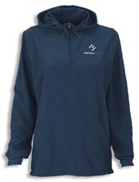 Shirts, Ladies Pullover Stretch Anorak