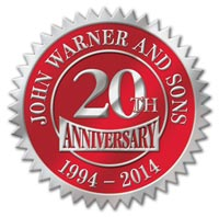 Seals, Personalized Digital Anniversary Seal DS-07