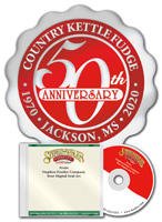 Seals, Personalized Digital Anniversary Seal DS-10