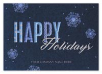 Holiday Cards, All That's Festive