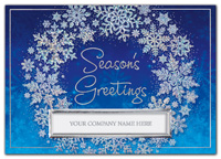 Holiday Cards, Arctic Circle Holiday Cards