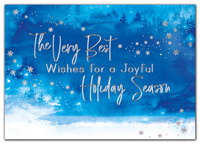 It's Cold Outside Holiday Cards