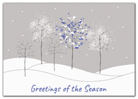 Chill Factor Holiday Cards