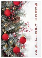 Distinctive Decor Christmas Cards