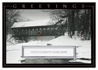 Peaceful Path Holiday Cards