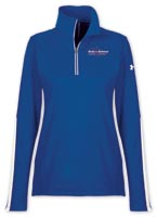Shirts, Under Armour Ladies' Qualifier 1/4 Zip