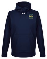 Shirts, Under Armour Men's Storm Armour Fleece Hoodie