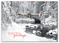 Icy Creek Holiday Cards
