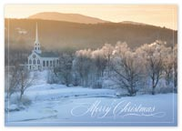 Heartland Beauty Christmas Cards