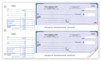High Security General Expense Cheque-HS440