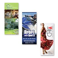 Rack Cards - Colour Printing