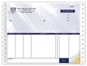 Simply Accounting Invoice Forms - Continuous