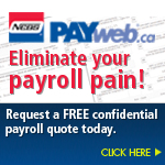 Receive $50 NEBS dollars when you request a FREE payroll quote.